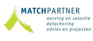 Bekijk alle vacatures van Matchpartner